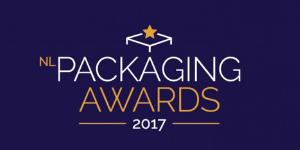 Jasa genomineerd voor NL Packaging Awards 2017