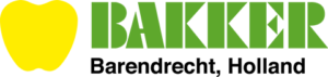 Bakker Barendrecht Holland logo