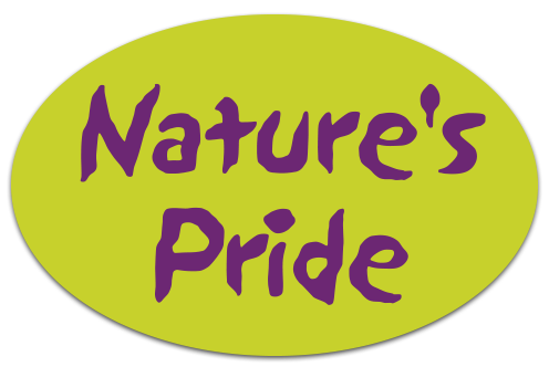 Natures Nature's Pride np Logo