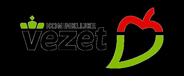 koninklijke vezet kv logo