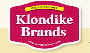 potatoes klondike brands klondikebrands logo
