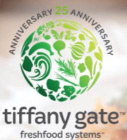 Tiffany Gate