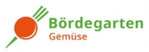 boerdegarten bördegarten gemuese gemüse logo