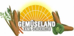 gemueseland gemüseland schlereth logo