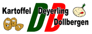 kartoffel deyerling dollbergen dd logo