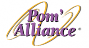Pom' Pom Alliance logo