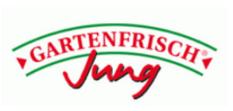 gartenfrisch jung logo