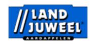 landjuweel land juweel aardappelen logo lj