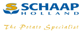 schaap holland potato specialist logo
