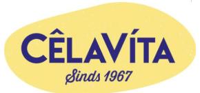 celavita sinds 1967 logo