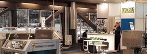 JASA verticale verpakkingsmachine op Scanpack