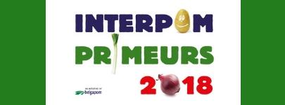 Beurzen Beurs Interpom 2018 Logo
