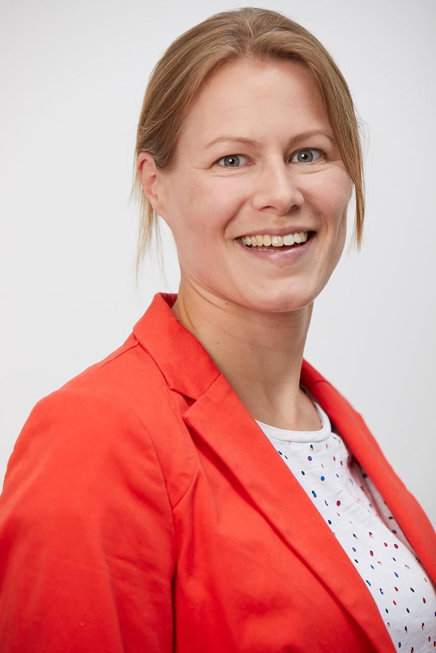 Sandra Pannekeet