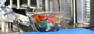 Salade uit JASA Sleever 2.0