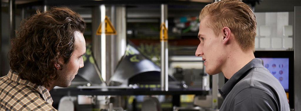Technical Sales Engineer vacture bij JASA