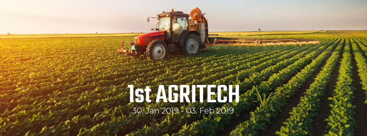 Agritech 2019