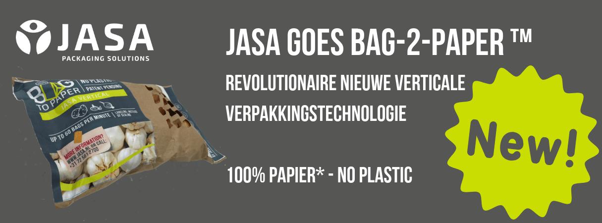 Nieuw Bag-2-Paper