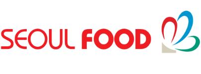 Logo Seoul Food