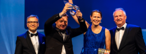 JASA winnaar NL Packaging Awards 2019