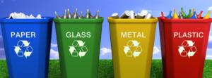 Hoe recycle ik mijn afval?