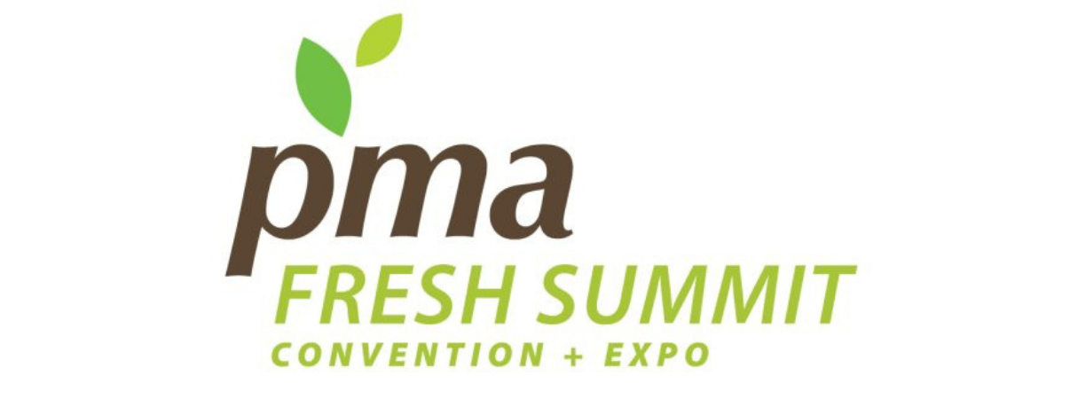 PMA Fresh Summit Conference & Expo 2019