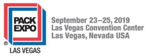 Pack Expo 2019 Las Vegas