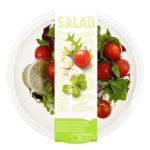salade verpakking