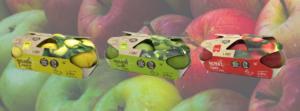 appels met sleeve