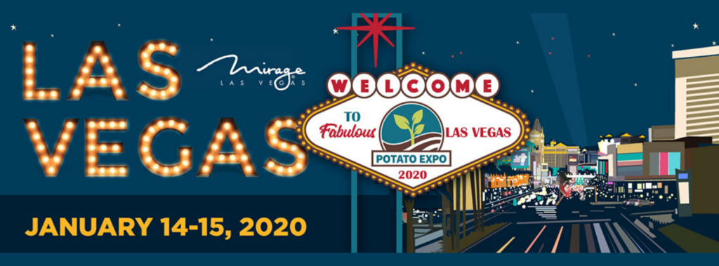 Potato Expo 2020