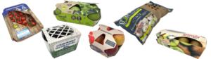 recyclebare verpakkingen