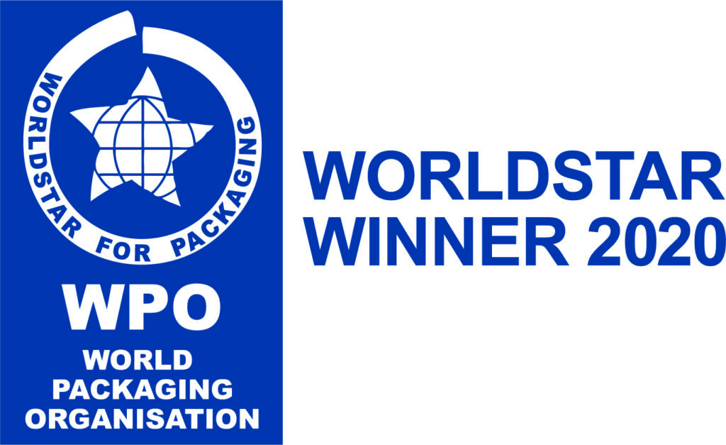 Worldstart Packaging Award 2020