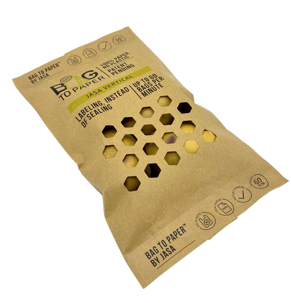 Bag-2-Paper