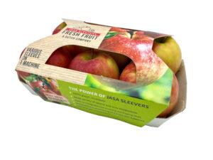 sleeve voor appels