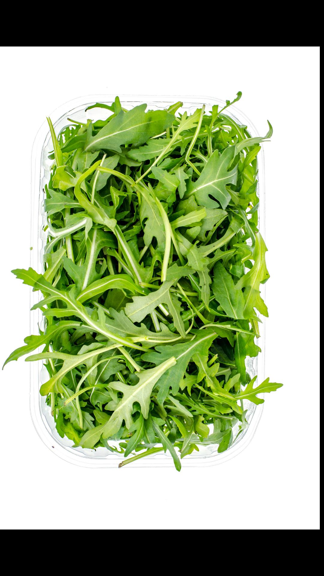 Leafy Greens - Rucola tray