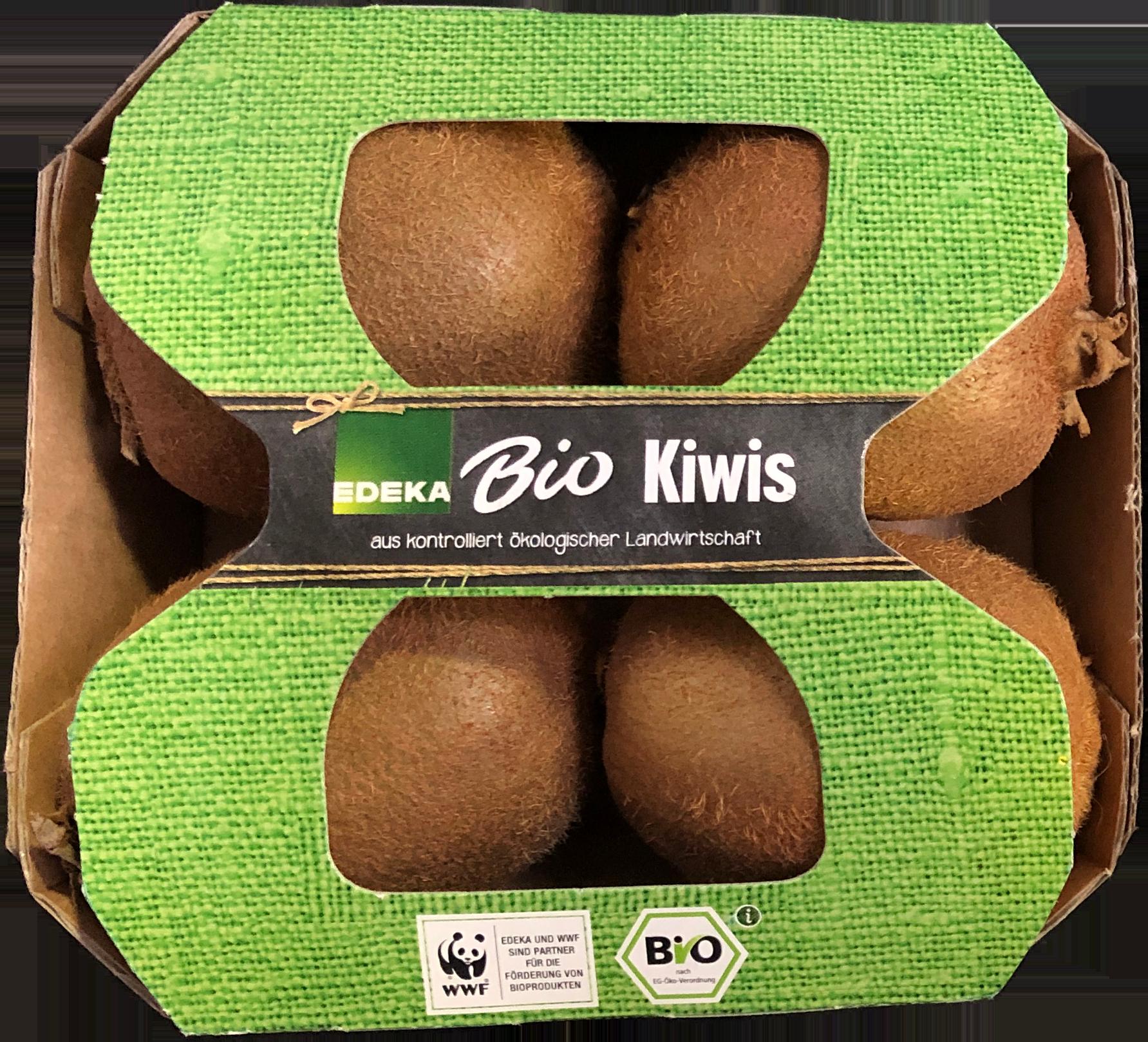 Bio kiwi