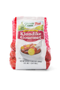 Klondike Gourmet Aardappelen