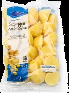 Stamppot aardappelen