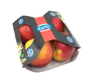 Vier Appels