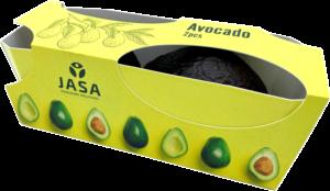 Avocado sleeve
