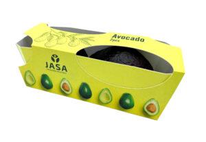Avocado verpakking