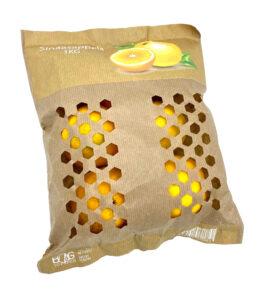 Sinaassappel verpakking
