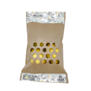 Bag 2 paper lemons