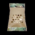 Bag paper garlic