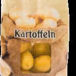 Blockbottom potatoes