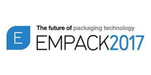 Logo of Empack 2017