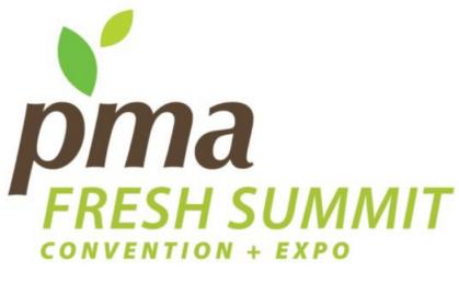 PMA Fresh Summit Conference & Expo 2019