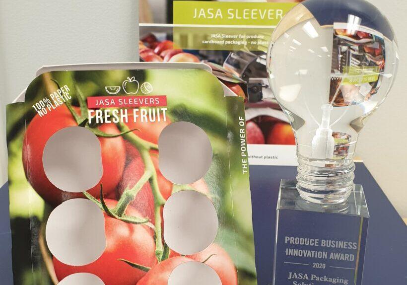 Produce Business Innovation Award