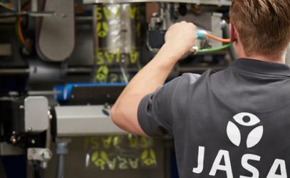 Sales Engineer vacature bij JASA