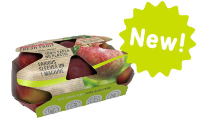 duurzaam verpakken sustainable packaging