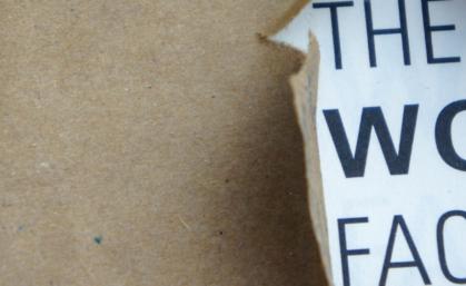 papierverpakkingen